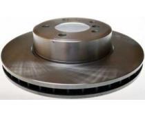 Гальмівний диск задній (спарка) Renault Master 2010- FTE image 1