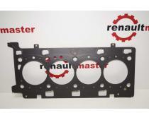 Прокладка головки блока Renault Master 2.3 OE 165кс image 1