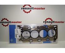 Прокладка головки блока Renault Master 2.3 Victor Reinz image 1