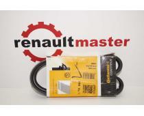 Поли клиновой (дорожечный) ремень Renault Мaster 2.8 Continental image 1