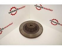 Тормозной диск задний с подшипником Renault Trafic Б/У