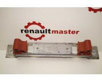 Кріплення вихлопної труби переднє Renault Master 2.3 (Movano,NV 400) 2010- Б/У image 1