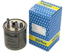 Паливний фільтр Renault Kangoo Purflux  image 1 | Renaultmaster.com.ua