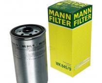 Паливний фільтр Renault Mascott 3.0 MANN 5001860111 image 1