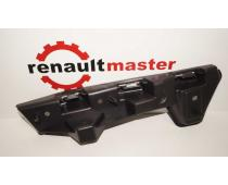 Кріплення переднього бампера ліве Renault Master 2.3 (Movano,NV 400) 2010-  image 1 | Renaultmaster.com.ua