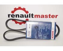 Полі клиновий (дорожечний) ремінь Renault Kangoo 1.5 5PK1135 Bosch image 1 | Renaultmaster.com.ua