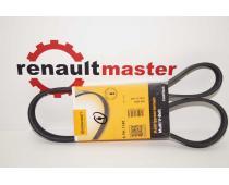 Полі клиновий (дорожечний) ремінь Renault Мaster ContiTech -ac image 1 | Renaultmaster.com.ua