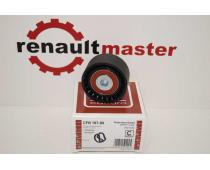 Ролик генератора Renault Master 2.3, Trafic 2.0 Caforro image 1 | Renaultmaster.com.ua
