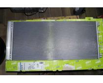 Радиатор кондиционера Renault Master III 2.3 Valeo с 2010 image 1