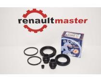 Ремкомлект гальмівного суппорта Renault Trafic II Autofren image 1 | Renaultmaster.com.ua