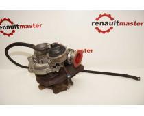 Турбіна 2.5 DCI Renault Master (Opel Movano,Nissan Interstar) 2007-2010 Б/У image 1
