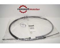Трос ручного гальма Renault Master 10-L=R FWD (RENAULT) OE image 1