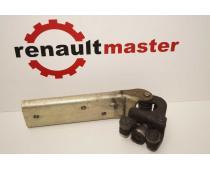 Ролики бокових дверей середній Renault Master (Movano,Interstar) 1998-2010 Б/У image 1