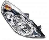 Фара передня права Renault Master 10- OE (5 лампочок) image 1