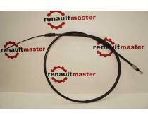 Трос ручніка на супорт Renault Master 2.3 (Movano,NV 400) 2010- Б/У image 1