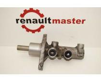 Головний гальмівний циліндр Renault Master 2.3 (Movano,NV 400) 2010- Б/У image 1