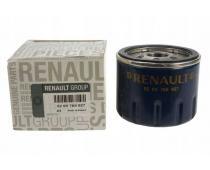 Фільтр масла Renault Тrafic 1.9, Kangoo 1.5 з 2010 image 1 | Renaultmaster.com.ua