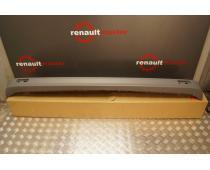 Задній бампер Renault Trafic 07- (під фарбування) OE image 1