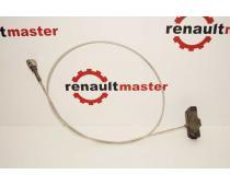 Трос ручника середній Renault Trafic 1.6 image 1 | Renaultmaster.com.ua