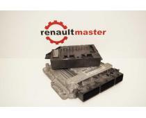 Блок управління двигуном ( комплект) Renault Trafic 1.6 Б/У image 1 | Renaultmaster.com.ua