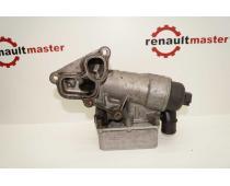 Теплообміник Renault Master 2.3 (Movano,NV 400) 2010- Б/У image 1