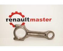 Шатун Renault Master 2.3 (Movano,NV 400) 2010- Б/У image 1