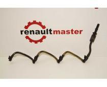 Обратка форсунок Renault Master 2.3 (Movano,NV 400) 2010- Б/У image 1