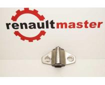Скоба замка задніх дверей Renault Master ІІ Б/У image 1 | Renaultmaster.com.ua