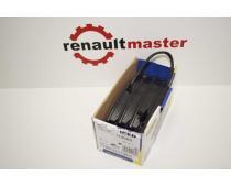 Колодки тормозні задні Renault Master -10 (спарка) ICER image 1 | Renaultmaster.com.ua