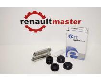 Ремкомлект тормозного суппорта Renault Mascott ERT