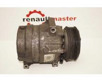 Компресор кондиціонера 2.5 Renault Master/Trafic (Movano,Interstar) 2003-2010 Б/У image 1
