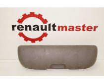 Футляр для окулярів Renault Master 2.3 (Movano,NV 400) 2010- Б/У image 1 | Renaultmaster.com.ua