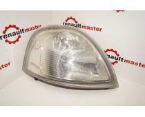 Фара передня права Renault Master (Opel Movano,Nissan Interstar) 2003-2010 Б/У image 1