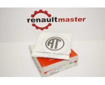 Комплект поршневих кілець Renault Master, Trafic 2.5 Tarabusi стандарт висота 3 image 1 | Renaultmaster.com.ua