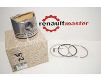 Поршень 2.5 DCI Renault Master (Movano,Interstar) OE image 1 | Renaultmaster.com.ua