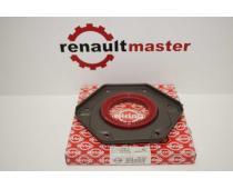 Сальник колінвалу Renault Master 2.8 Elring передній image 1