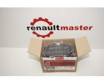 Колодки гальмівні задні Renault Trafic 2001-2015 MOTRIO image 1 | Renaultmaster.com.ua