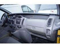 Панель салону комплектна Renault Trafic (Vivaro, Primastar) Б/У image 1