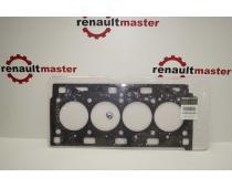 Прокладка ГБЦ Renault Trafic/Master 2.5 cdti -01(1/2мм) ОЕ image 1