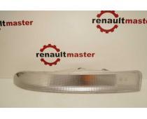 Поворот передній лівий Renault Master 98-04 Б/У image 1   Renaultmaster.com.ua