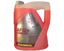 Антифризи Antifreeze AF 12-40C/red/ 5L image 1