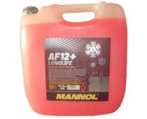 Антифризи Antifreeze AF 12-40C/red/ 10L image 1