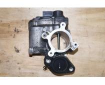 Клапан відпрацьованих газів EGR 2.0 Renault Trafic (Vivaro, Primastar) 2006-2010 Б/У image 1