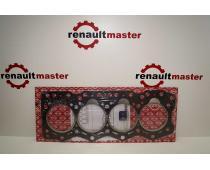 Прокладка головки Renault Master 2.5/2.8 Elring простий дизель image 1 | Renaultmaster.com.ua