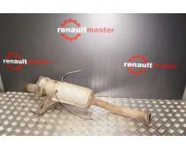 Сажевий фільтр (резонатор) Renault Master 2.3 (Movano,NV 400) 2010- Б/У image 1