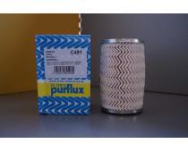 Топливный фильтр Renault Мaster, Тrafic, Мovano Purflux