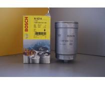 Топливный фильтр Fiat Ducato 2.8 Bosch