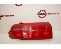 Фонарь задний правый Renault Master (Movano,Interstar) 98-04 Б/У image 1 | Renaultmaster.com.ua