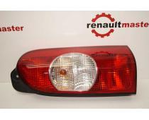 Фонарь задній правий Renault Master (Movano,Interstar) 2004-2010 Б/У image 1