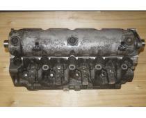 Головка блока цилиндров комплектная Renault Trafic (Vivaro, Primastar) 1.9 Б/У image 1